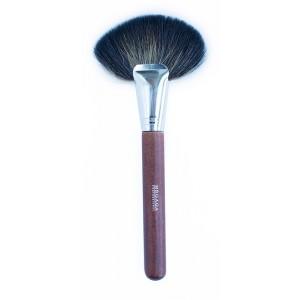 Buy Megaga Fan Make Up Brush Big No. 01 - Nykaa