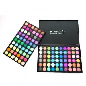 Buy MIB Eye shadow Pallete EP120 - 02 - Nykaa