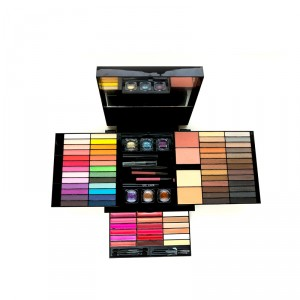 Buy MIB Beauty To Go Makeup Kit - Nykaa