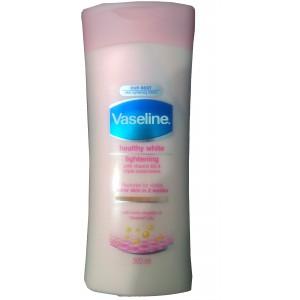Buy Vaseline Healthy White Lightening With Vitamin B3 & Triple Sunscreens Lotion - Nykaa
