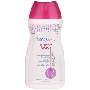 Buy HoneyPot Intimate Hygiene Wash - Nykaa