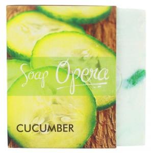Buy Soap Opera Fruit Soap - Cucumber - Nykaa