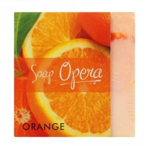 Buy Soap Opera Fruit Soap - Orange - Nykaa
