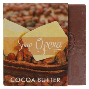 Buy Soap Opera Butter Soap - Cocoa - Nykaa