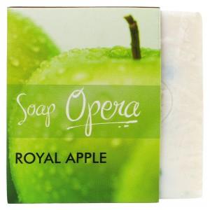 Buy Herbal Soap Opera Fruit Soap - Royal Apple - Nykaa