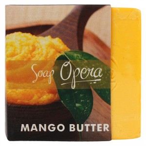 Buy Soap Opera Butter Soap - Mango - Nykaa
