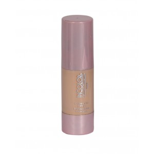 Buy Incolor Smooth Overtime Base Foundation - Nykaa