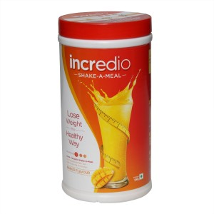 Buy Incredio Shake-A-Meal - Mango - Nykaa