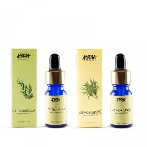 Buy Nykaa Insect Repellent Combo - Nykaa