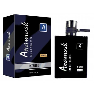 Buy Aramusk Eau De Toilette Intense Men - Nykaa