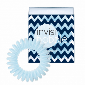 Buy Invisibobble Hair Ring - Fata Morgana - Pack Of 3 - Nykaa