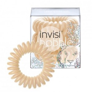 Buy Invisibobble Hair Ring - Queen Of Jungle - Pack Of 3 - Nykaa