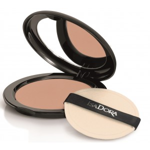 Buy IsaDora Anti-Shine Mattifying Powder - Nykaa