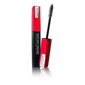 Buy IsaDora Build-Up Extra Volume Mascara - Nykaa