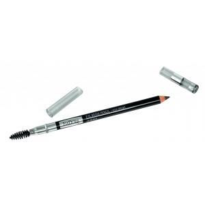 Buy IsaDora Eye Brow Pencil With Brush - Nykaa