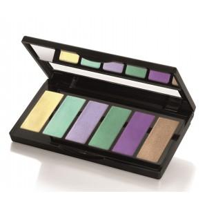 Buy IsaDora Eye Color Bar - Nykaa
