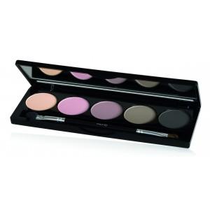 Buy IsaDora Eye Shadow Palette - Nykaa