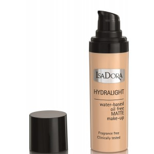 Buy IsaDora Hydralight Foundation - Nykaa