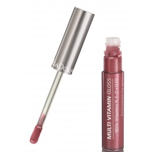 Buy IsaDora Multi Vitamin Gloss - Nykaa
