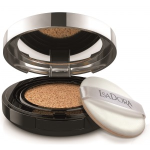 Buy IsaDora Nude Cushion Foundation - Nykaa