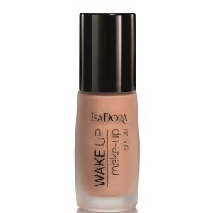 Buy IsaDora Wakeup Makeup Foundation - Nykaa