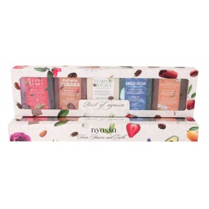Buy Nyassa Set of 5 - Best Of Nyassa - Nykaa