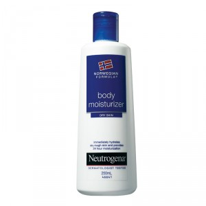 Buy Neutrogena Norwegian Formula Body Moisturizer - Nykaa