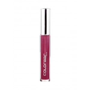 Buy Colorbar Jelly And Shine Lip Gloss - Plum Jelly - 005 - Nykaa