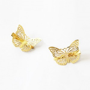 Buy Joker & Witch Butterfly Hair clip - Nykaa