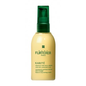 Buy Rene Furterer Karite No Rinse Nutritive Concentrate - Nykaa