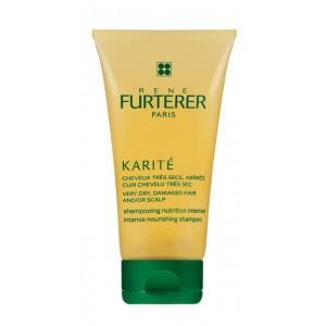 Buy Rene Furterer Karite Intense Nourishing Shampoo - Nykaa