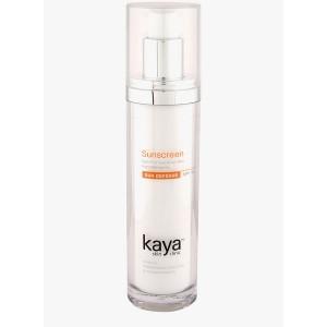 Buy Kaya Sunscreen For Sensitive Skin-Sun Care - Nykaa