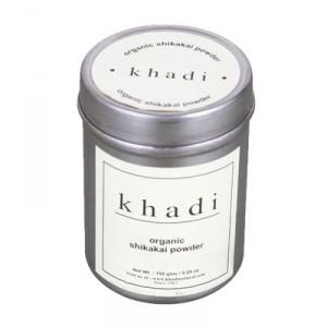 Buy Khadi Natural Organic Shikakai Powder - Nykaa