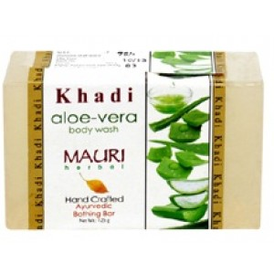 Buy Khadi Aloe Vera Body Wash - Soap - Nykaa