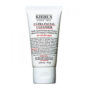Buy Kiehl's Ultra Facial Cleanser - Nykaa
