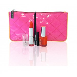 Buy Colorbar Orange Sunshine - Makeup Kit - Nykaa