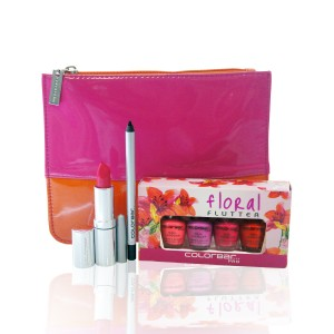 Buy Colorbar Wink With Pink - Makeup Kit - Nykaa