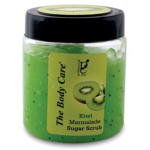 Buy The Body Care Kiwi Marmalade Sugar Scrub - Nykaa