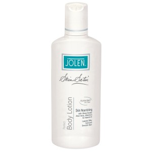 Buy Jolen Body Lotion - 500 ml - Nykaa