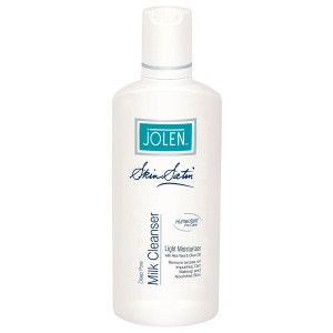 Buy Jolen Milk Cleanser - Nykaa