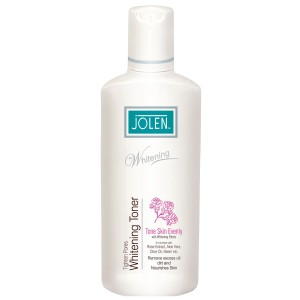 Buy Jolen Whitening Toner - 500 ml - Nykaa