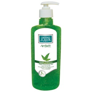 Buy Jolen Aesthetic Neem Face Cleansing Gel - 250 ml - Nykaa