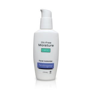 Buy Neutrogena Oil-Free Moisturiser SPF 15 - Nykaa