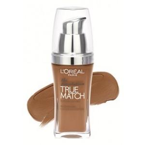 Buy L'Oreal Paris True Match Liquid Foundation - Nykaa
