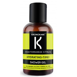 Buy Kronokare Hydrating-Time! - Shower Gel - Nykaa