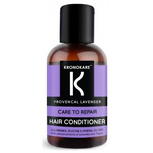 Buy Kronokare Care To Repair Hair Conditioner - Nykaa