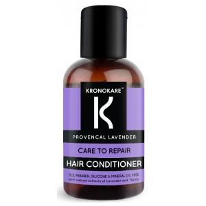 Buy Herbal Kronokare Care To Repair Hair Conditioner - Nykaa