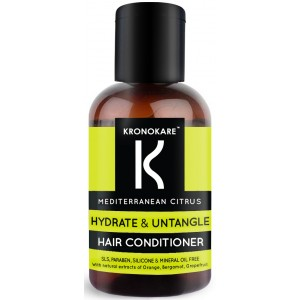 Buy Kronokare Hydrate & Untangle Hair Conditioner  - Nykaa