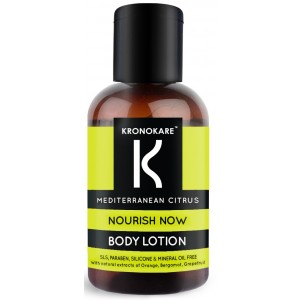 Buy Kronokare Nourish Now Body Lotion - Nykaa