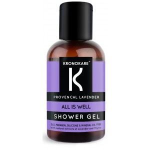 Buy Kronokare All Is Well Shower Gel - Nykaa